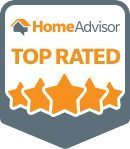 Top rated home advisor award