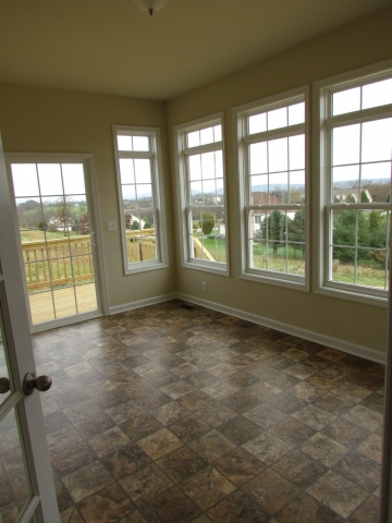 Primrose Custom Home windows