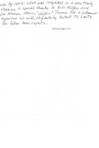 Client Letter 2
