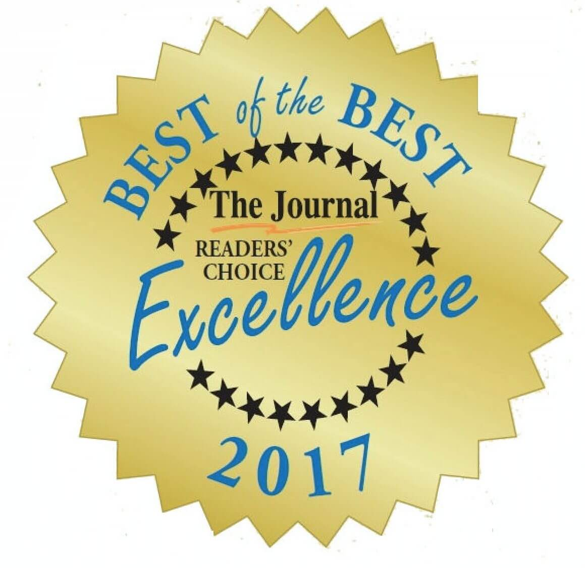 The Journal best of the best 2017