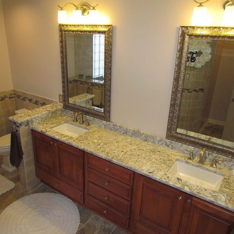 A Master's Bathroom main image