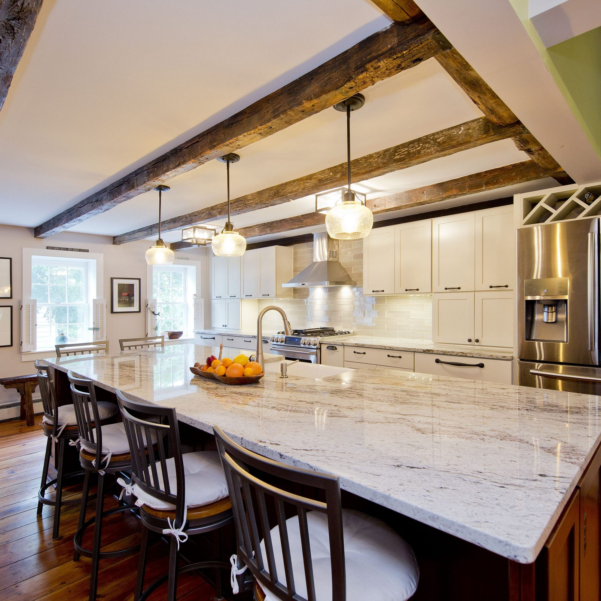Award Winning Historic Renovation main image