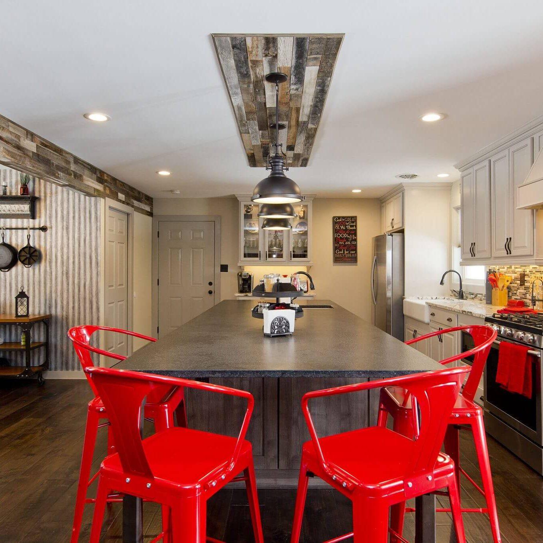 Professional Designer Stuns with Home Renovation main image