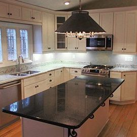 full-renovation-update-kitchen-painted-cabinets-contrast-granite-lighting-480x270 (1)