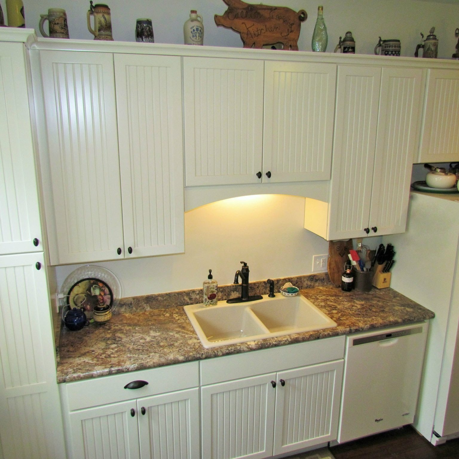 Historic Kitchen Renovation main image